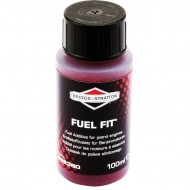 Additif BRIGGS & STRATTON FUEL FIT - 100 ml