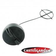 Bouchon de Réservoir CASTELGARDEN - 123790016/0