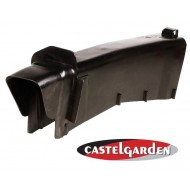 Déflecteur CASTELGARDEN - 127107501/0