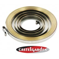 Ressort de Lanceur CASTELGARDEN - 123430604/0
