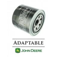 Filtre à huile JOHN DEERE - AM101378