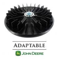 Ventilateur JOHN DEERE - SA15178