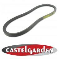 Courroie CASTELGARDEN - 135061428/0