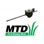 Transmission MTD 618-04992