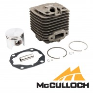 Cylindre / Piston / Ressorts McCULLOCH 38cc - 247700