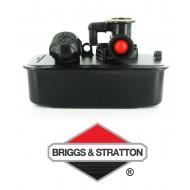 Réservoir & Carburateur Adp. BRIGGS & STRATTON - 494406