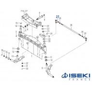 Rotule Droite ISEKI (1593-403-005-00)