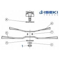 Écrou de Fixation ISEKI (8595-306-007-00)