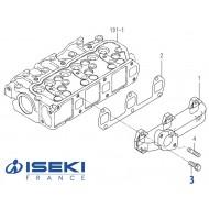 Vis ISEKI (V211-560-802-50)