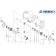 Bague ISEKI (K182-034-003-00)
