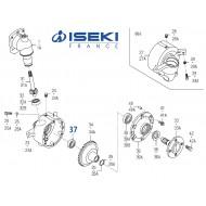 Roulement Fusée ISEKI (V600-110-620-50)