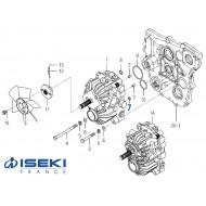 Joint Torique ISEKI (V720-111-901-00)