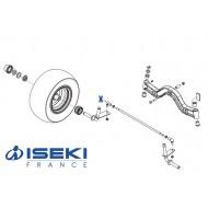 Rotule Droite ISEKI (514706)