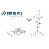 Ressort de Tension ISEKI (473209)