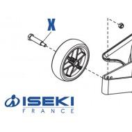 Axe de Roue ISEKI (52111030)
