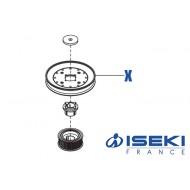 Poulie d'Entraînement ISEKI (473948)
