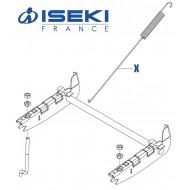 Ressort de Tension ISEKI (473360)