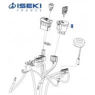 Contacteur Démarrage ISEKI (468603)