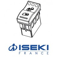 Interrupteur Bac ISEKI (473738)