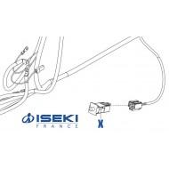 Contacteur Sécurité ISEKI (514327)