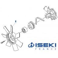 Ventilateur ISEKI (6213-660-006-00)
