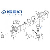 Joint Thermostat ISEKI (V723-102-005-50)