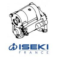 Démarreur ISEKI (6281-100-003-10)
