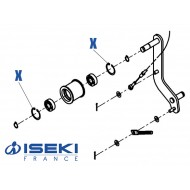Circlip Galet ISEKI (V705-140-035-00)