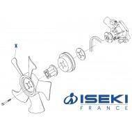 Ventilateur ISEKI (6213-660-023-00)
