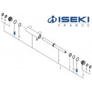 Joint Torique ISEKI (V723-102-004-20)