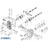 Cale ISEKI (K500-006-015-00)