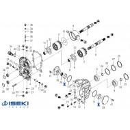 Bague ISEKI (K500-006-017-00)