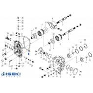 Joint ISEKI (K500-008-026-00)
