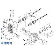 Circlip ISEKI (V705-140-032-00)