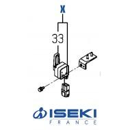 Interrupteur ISEKI (1716-680-330-00)