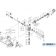 Roulement ISEKI (8680-201-009-00)