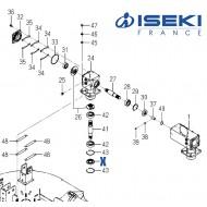 Joint Spi ISEKI (2235-310-025-10)