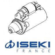 Démarreur ISEKI (6281-100-023-00)