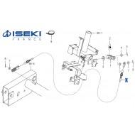Câble d'Embrayage ISEKI (1770-264-220-00)