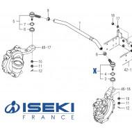 Rotule Gauche ISEKI (1550-403-210-00)