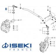 Rotule Droite ISEKI (1550-403-220-00)