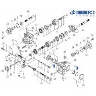 Joint Torique ISEKI (V721-103-106-50)