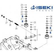 Roulement ISEKI (V600-150-620-50)