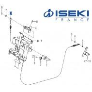 Câble 4WD ISEKI (1771-430-210-10)
