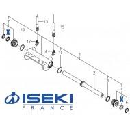 Joint Vérin ISEKI (K182-034-002-00)