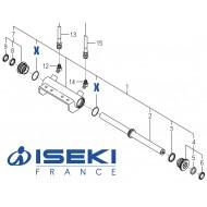 Joint de Bague ISEKI (V723-112-003-80)
