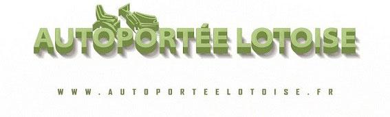Autoportée Lotoise